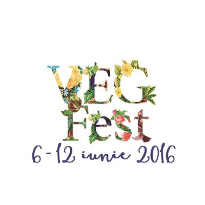 Manuela la VegFest 2016