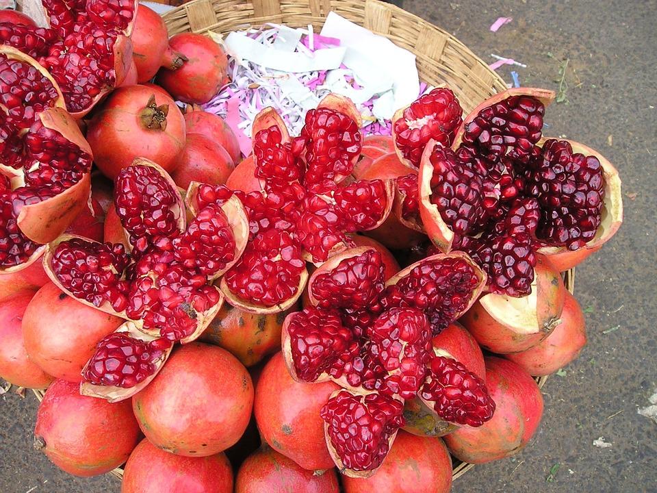 Rodia- fructul dragostei