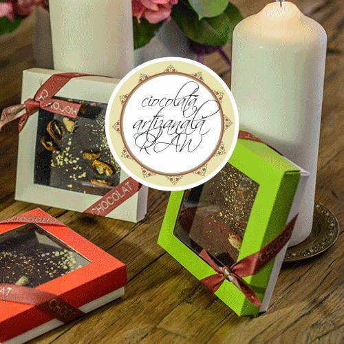 Stil de viață delicios - Care este ciocolata ta preferată?