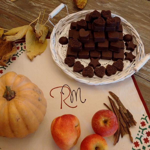 Ciocolată Oana