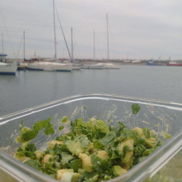 Salată de măcriș