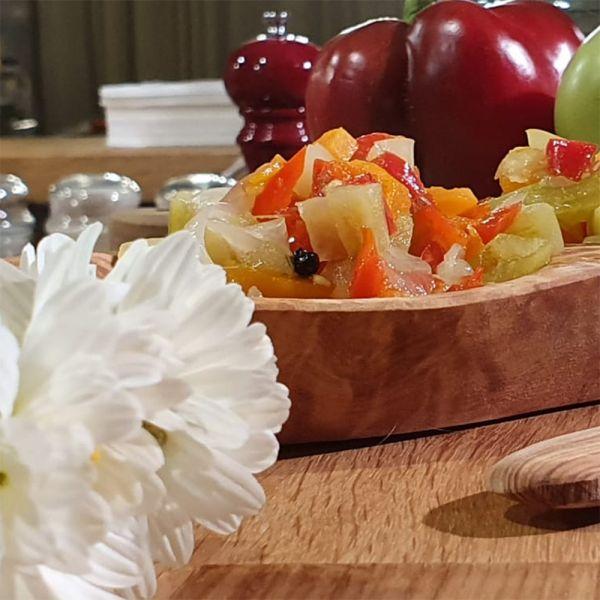 Salată RODICA din gogonele