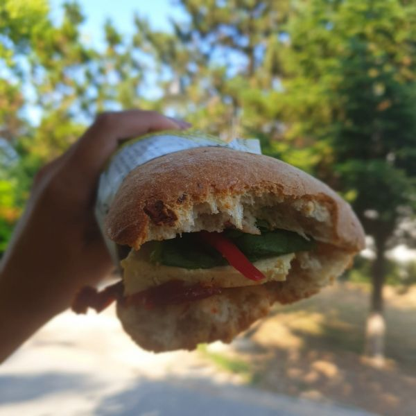 Sandwich Italienesc