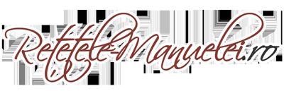 Retetele-Manuelei.ro - retete raw, vegane