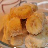 Banane congelate salvatoare