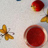 Căpșuni deshidratate