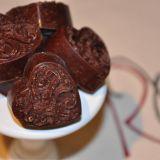 Ciocolată cu anason