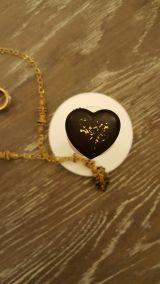 Ciocolată.. fir de aur