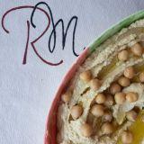 Hummus clasic