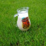 Lapte de orez cu scorțișoară