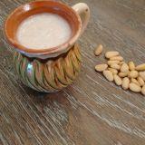 Lapte din muguri de pin
