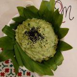 Leurda cu avocado