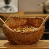 Salata cu PASTE din Quinoa