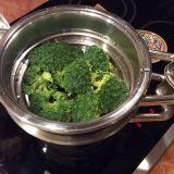 Supă cremă de brocoli