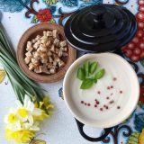 Supă cremă pentru imunitate, din CONOPIDĂ (Video)