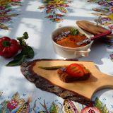 Tapenade ( pastă cu măsline)