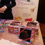 Lansare carte Retetele Manuelei