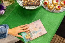Lansare carte Vivo Cărturești, Constanța
