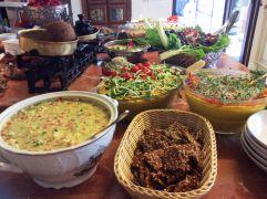 Meniuri raw vegane pentru restaurante