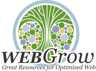 Webgrow - marketing online, site-uri, SEO